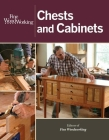 Fine Woodworking Chests and Cabinets Cover Image