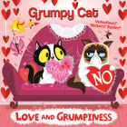 Love and Grumpiness (Grumpy Cat) (Pictureback(R)) Cover Image