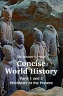 The Student's Friend Concise World History: Parts 1 and 2 Cover Image