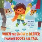 When the Snow Is Deeper Than My Boots Are Tall Cover Image
