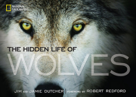 The Hidden Life of Wolves Cover Image