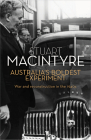 Australia's Boldest Experiment: War and Reconstruction in the 1940s Cover Image
