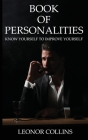 Book of Personalities Know Yourself to Improve Yourself Cover Image