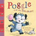 Poggle and the Treasure Cover Image