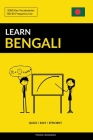 Learn Bengali - Quick / Easy / Efficient: 2000 Key Vocabularies Cover Image