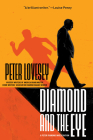 Diamond and the Eye (A Detective Peter Diamond Mystery #20) Cover Image