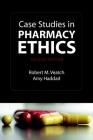 Case Studies in Pharmacy Ethics Cover Image