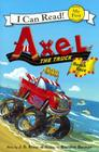 Beach Race (Axel the Truck) Cover Image