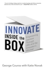 Innovate Inside the Box: Empowering Learners Through UDL and the Innovator's Mindset Cover Image