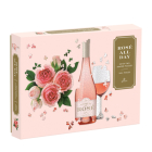 Rose All Day 2-In-1 Shaped Puzzle Set Cover Image