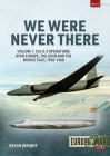 We Were Never There: Volume 1: CIA U-2 Operations Over Europe, Ussr, and the Middle East, 1956-1960 Cover Image