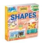 Pokémon Primers: Shapes Book Cover Image