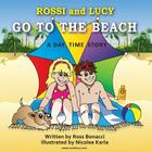 Rossi and Lucy Go to the Beach Cover Image