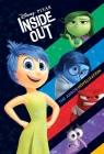 Inside Out Junior Novelization (Disney/Pixar Inside Out) Cover Image