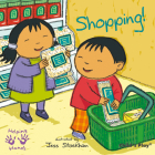 Shopping! (Helping Hands) Cover Image