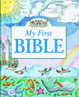 My First Bible Cover Image