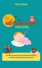 Bedtime Stories for Kids: Stories that Help Your Child Develop Awareness and Make them Sleep Relaxed and Happy Cover Image