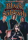 Black Sabbath: Pioneers of Heavy Metal (Rebels of Rock) Cover Image