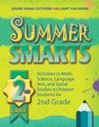 Summer Smarts 2 Cover Image