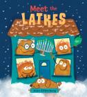 Meet the Latkes Cover Image