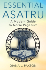 Essential Asatru: A Modern Guide to Norse Paganism Cover Image