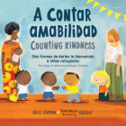 Counting Kindness/ A contar amabilidad: Ten Ways to Welcome Refugee Children Cover Image