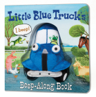 Little Blue Truck's Beep-Along Book Cover Image
