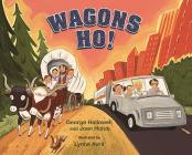 Wagons Ho! Cover Image