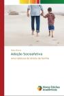 Adoção Socioafetiva Cover Image