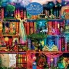 Aimee Stewart Wall Calendar 2022 (Art Calendar) Cover Image