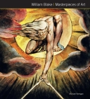 William Blake Masterpieces of Art Cover Image