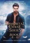 Immortal Curse Series Books 4-6 Cover Image