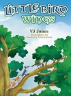 Little Bird Wings Cover Image