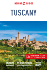 Insight Guides Tuscany (Travel Guide with Free Ebook) Cover Image