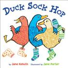 Duck Sock Hop Cover Image