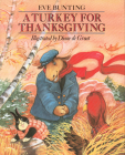 A Turkey for Thanksgiving Cover Image