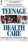 Teenage Health Care Cover Image