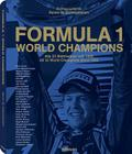 Formula 1: World Champions Cover Image