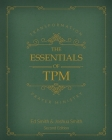 The Essentials of Transformation Prayer Ministry: *Second Edition* Cover Image