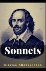 Sonnets: William Shakespeare (Drama, Plays, Poetry, Shakespeare, Literature, Classic) [Annotated] Cover Image