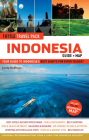 Indonesia Tuttle Travel Pack: Your Guide to Indonesia's Best Sights for Every Budget (Guide + Map) [With Map] (Tuttle Travel Guide & Map) Cover Image