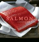Salmon: A Cookbook Cover Image