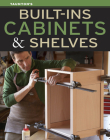 Built-Ins, Cabinets & Shelves Cover Image