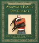 Awkward Family Pet Photos Cover Image