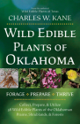 Wild Edible Plants of Oklahoma Cover Image