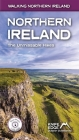 Northern Ireland: The Unmissable Walks: Real Osni Maps 1:25,000/1:50,000 Cover Image
