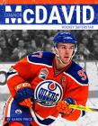 Connor McDavid: Hockey Superstar Cover Image