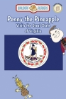 Penny the Pineapple Visits the Great State of Virginia Cover Image
