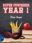 Super Powereds: Year 1 Cover Image