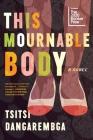 This Mournable Body: A Novel Cover Image